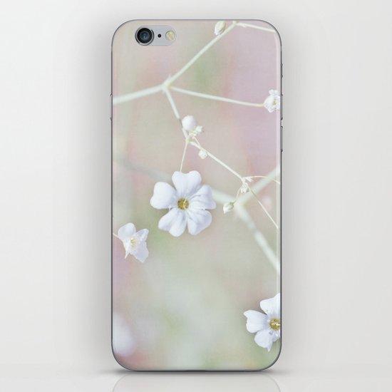 Pastel Wonderland iPhone & iPod Skin