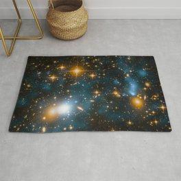 Cosmos 2, when stars collide (enhanced) Rug