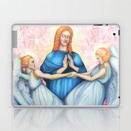 Magdalene, saint Mary Magdalene, Renaissance Laptop & iPad Skin