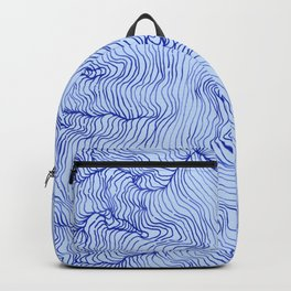Pure Glacier Backpack