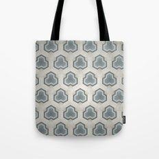 Kaleidoscope 003 Tote Bag