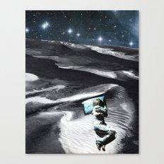 LULLABYE Canvas Print
