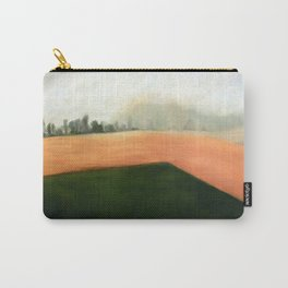 Landscape Series - Fog Carry-All Pouch