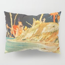 Subshores (Repose) Pillow Sham