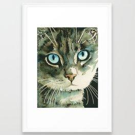 Juliet Framed Art Print