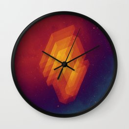 H27 Wall Clock