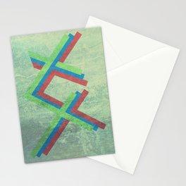 RGB Stationery Cards