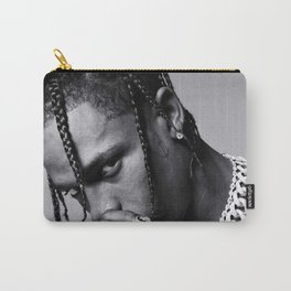 Travis Scott,Wall Art6 Carry-All Pouch