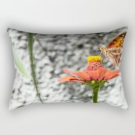 Butterfree Rectangular Pillow