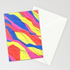 Untitled - Neon Stationery Cards
