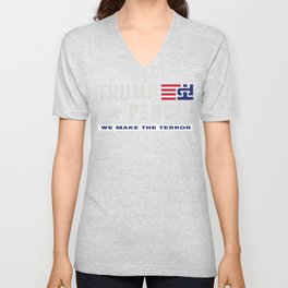 Make Nominations Start Again Unisex V-Neck