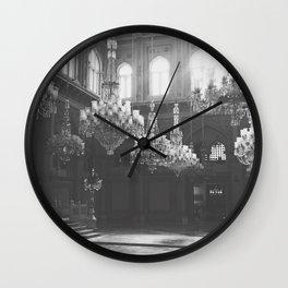 Durbar Wall Clock