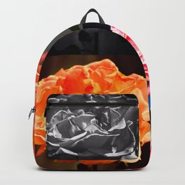 Sun Soaked Rose Backpack