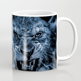 LIGHTNING GOD Coffee Mug