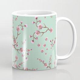 SAKURA  - PRETTY MINT Coffee Mug