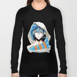 Free! Iwatobi Swim Club Haruka Long Sleeve T-shirt