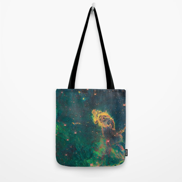 ALTERED Carina Nebula Tote Bag