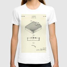 Bathroom scale-1938 T-shirt