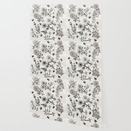 Floral Fix Wallpaper