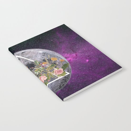 BLOOMING Notebook
