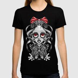 """""""Tattoeums III"""" T-shirt"""