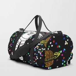 Galactic Ecstasy Duffle Bag