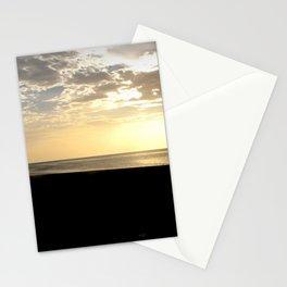 Fisherman at Sunset, Cuba Stationery Cards