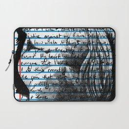 Loose Leaf Doodles: Tess Laptop Sleeve