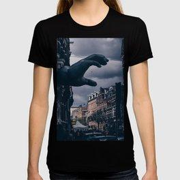 The Last Grasp T-shirt