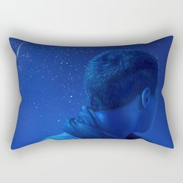 Furiosa  Rectangular Pillow