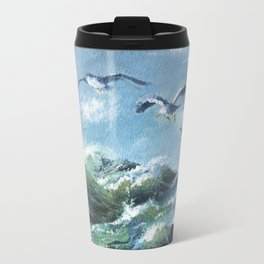 Océan Travel Mug