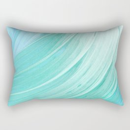 Abstract Background 469 Rectangular Pillow