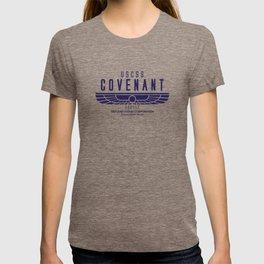 USCSS Covenant T-shirt