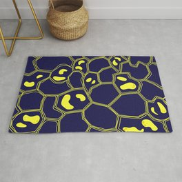 Scientifically Inaccurate Cells Rug