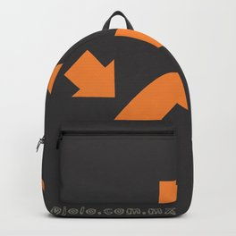 eye.r conditioner Backpack