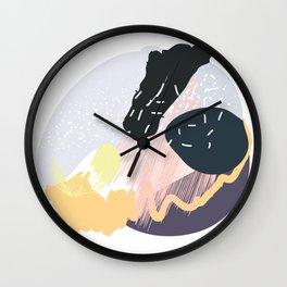 Muffin mess pt. 4 Wall Clock