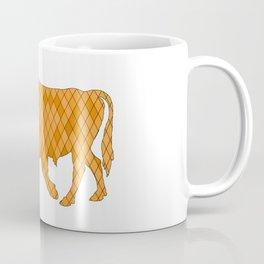 Ox Coffee Mug