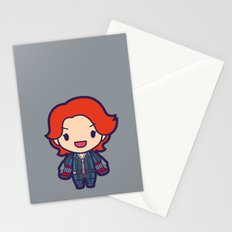 Spy Stationery Cards