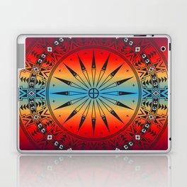 Morning Sky Laptop & iPad Skin