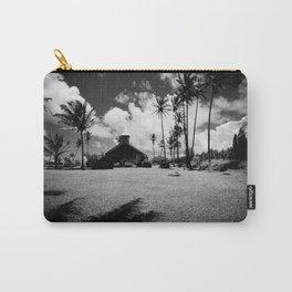 Lanakila ihiihi o iehowa oNa Kaua Church Keanae Maui Hawaii Carry-All Pouch