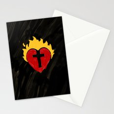 Monotheist Stationery Cards