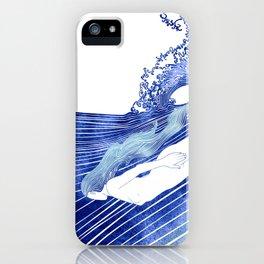 Kymothoe iPhone Case