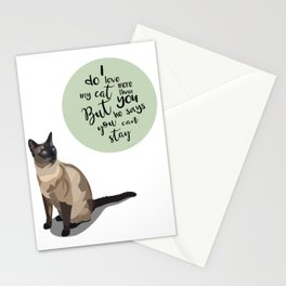 Valentines Day Stationery Cards