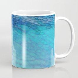 Inspiration Lagoon / Moorea, Tahiti Coffee Mug