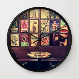 Wall Art Wall Clock