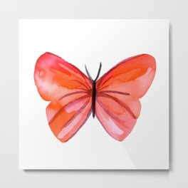 Butterfly no 5 Metal Print