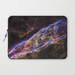 Veil Nebula Laptop Sleeve