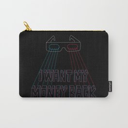 Hollywood Swindle Carry-All Pouch