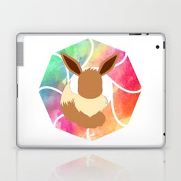 Minimal Eevee Laptop & iPad Skin