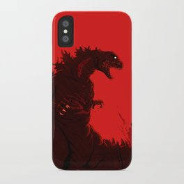 ...All's Wrong with the World iPhone Case